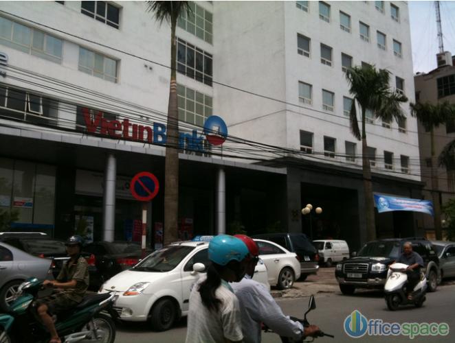 Tòa nhà VTC Online 18 Tam Trinh - Văn phòng cho thuê Hai Bà Trưng -  Thuevanphong.com.vn