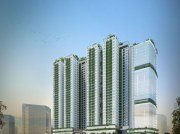 Ecolife Capitol (Officetel)